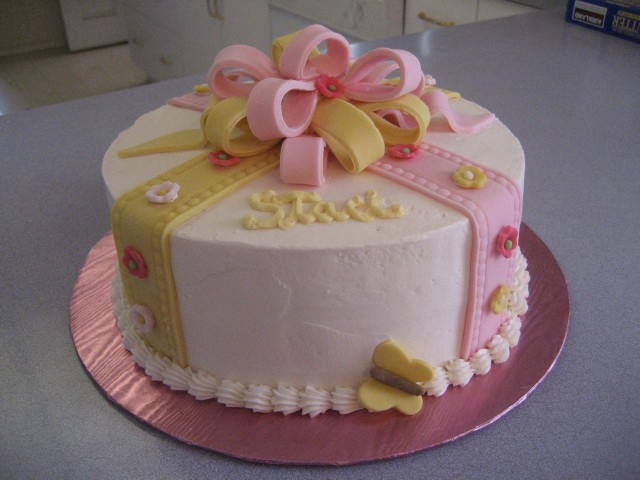 Cake Ideas For Female Birthday : Female Adult Birthday Cakes
