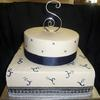Wedding Cake wc118