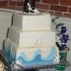 Wedding Cake wc134