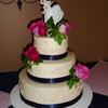 Wedding Cakes wc86