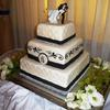 Wedding Cake wc133