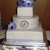 Wedding Cake wc124