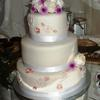 Wedding Cake wc129
