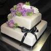 Wedding Cake wc135