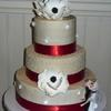 Wedding Cake wc127