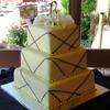 Wedding Cake wc121
